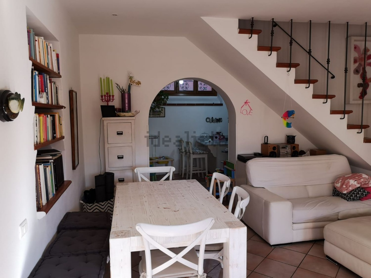 Casa Indipendente in ottime condizioni in vendita Rif. 11492475