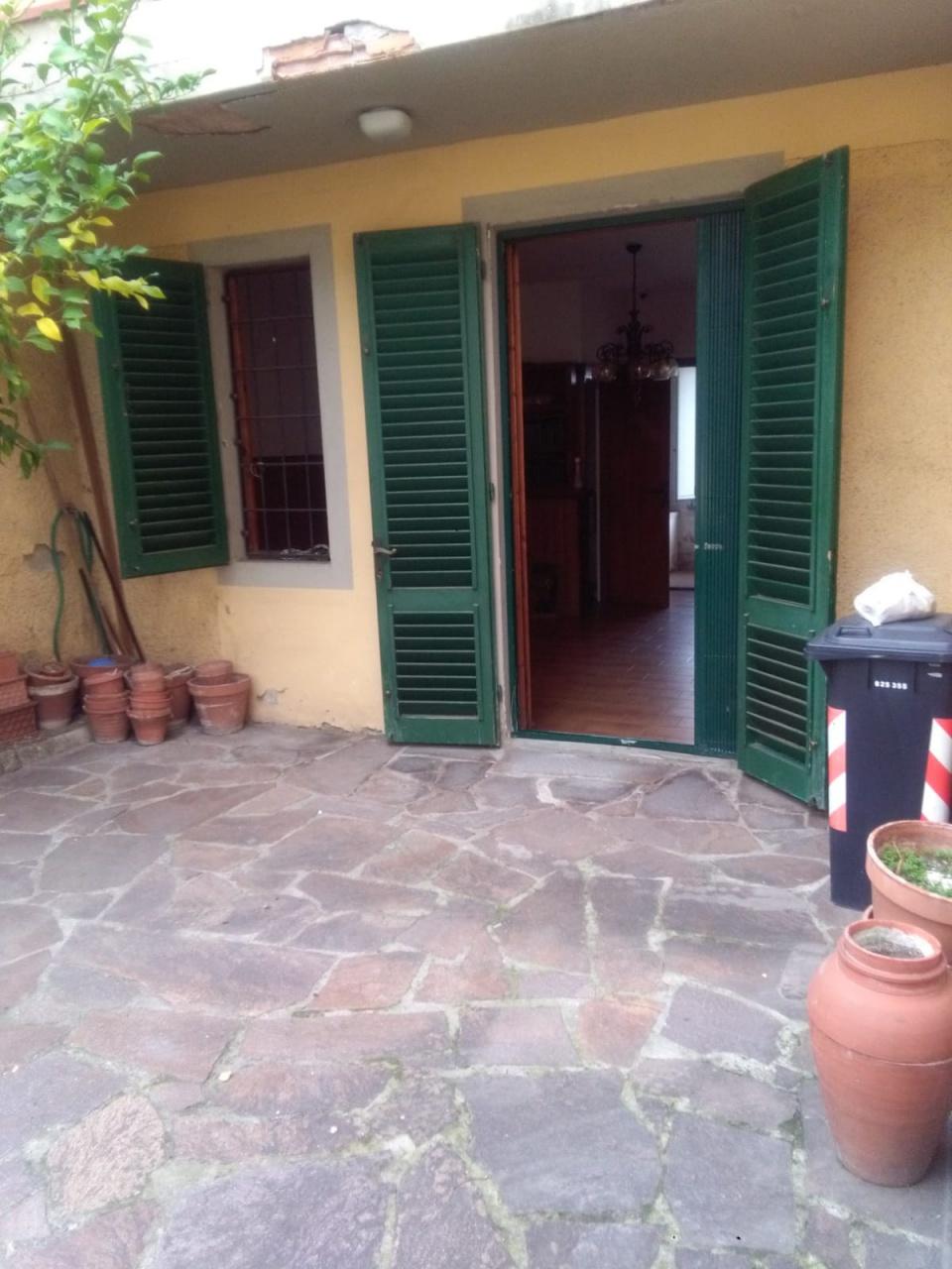 Casa Indipendente in discrete condizioni in vendita Rif. 11510414