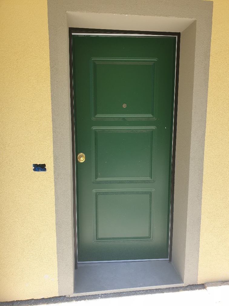 Appartamento VAIANO V 872