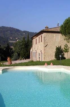 Rustico / Casale in vendita a Volterra, 14 locali, zona Località: PALAGIONE, prezzo € 1.500.000 | Cambio Casa.it
