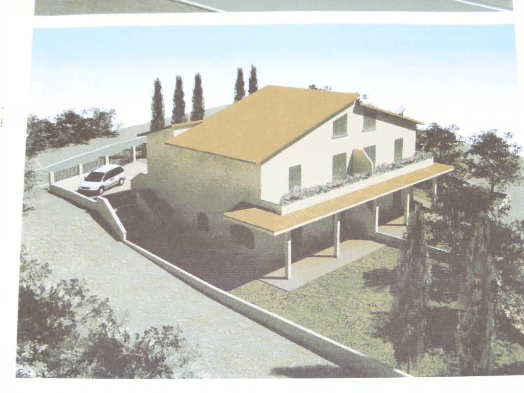Rustico / Casale in vendita a Quarrata, 10 locali, zona Zona: Montemagno, prezzo € 730.000 | Cambio Casa.it
