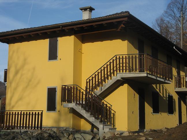 Appartamento in vendita a Abetone, 3 locali, prezzo € 175.000 | PortaleAgenzieImmobiliari.it