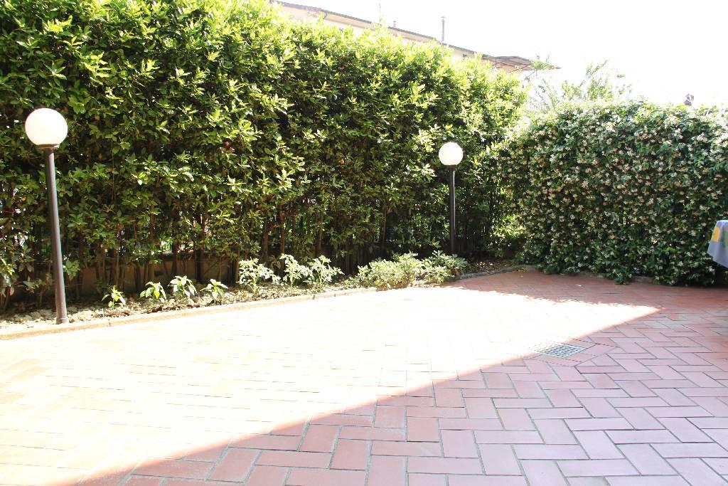Villetta a schiera in buone condizioni in vendita Rif. 4768136