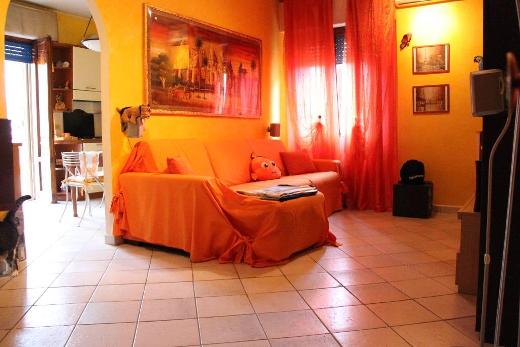 Appartamento in vendita a Montemurlo, 3 locali, prezzo € 125.000 | PortaleAgenzieImmobiliari.it