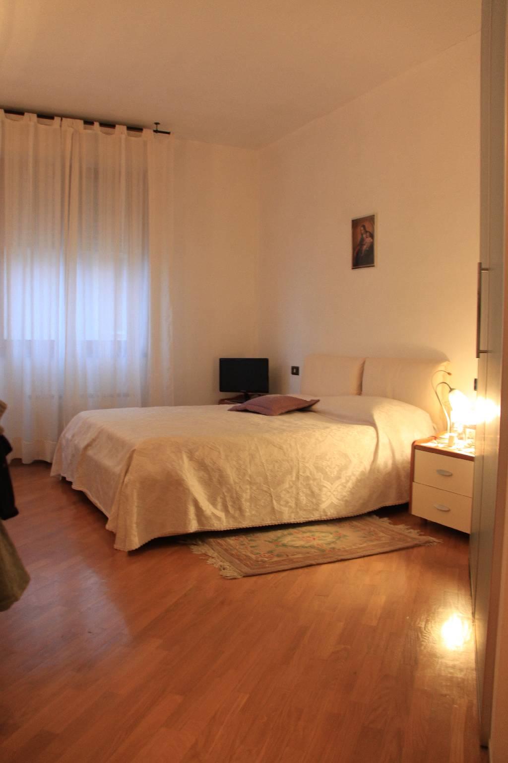 Appartamento in vendita a Quarrata, 4 locali, zona Località: VIA MARCONI, prezzo € 195.000 | Cambio Casa.it