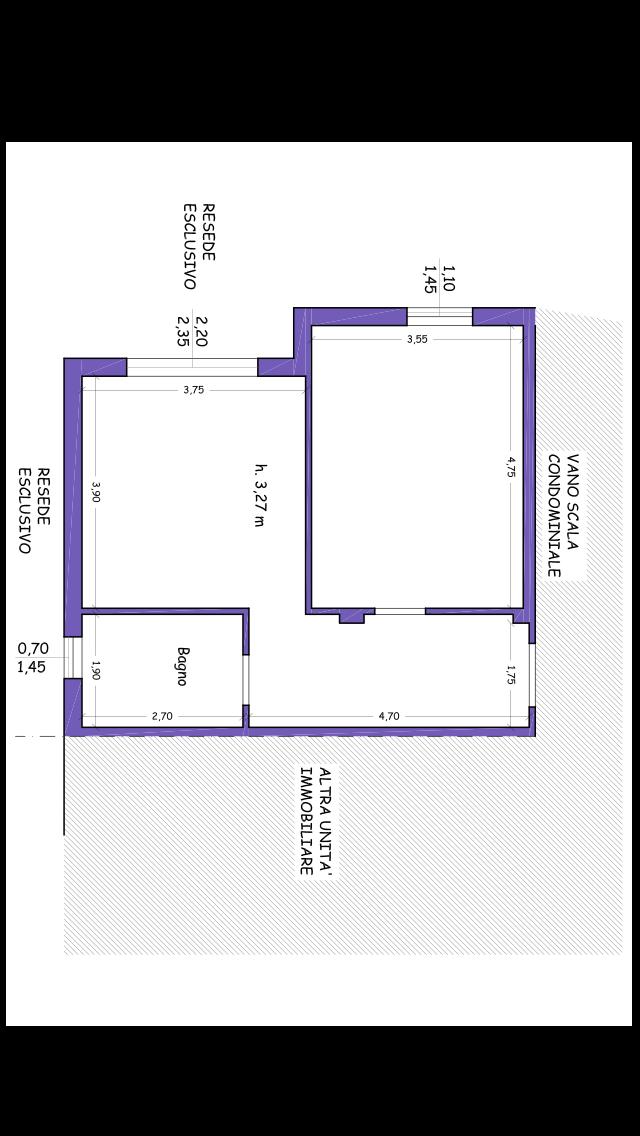 Terreno Commerciale in buone condizioni in affitto Rif. 4768186