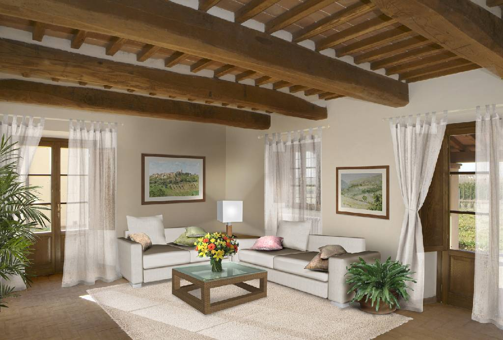 Rustico / Casale in vendita a Agliana, 5 locali, zona Località: VIA PROVINCIALE PRATESE, prezzo € 390.000 | Cambio Casa.it