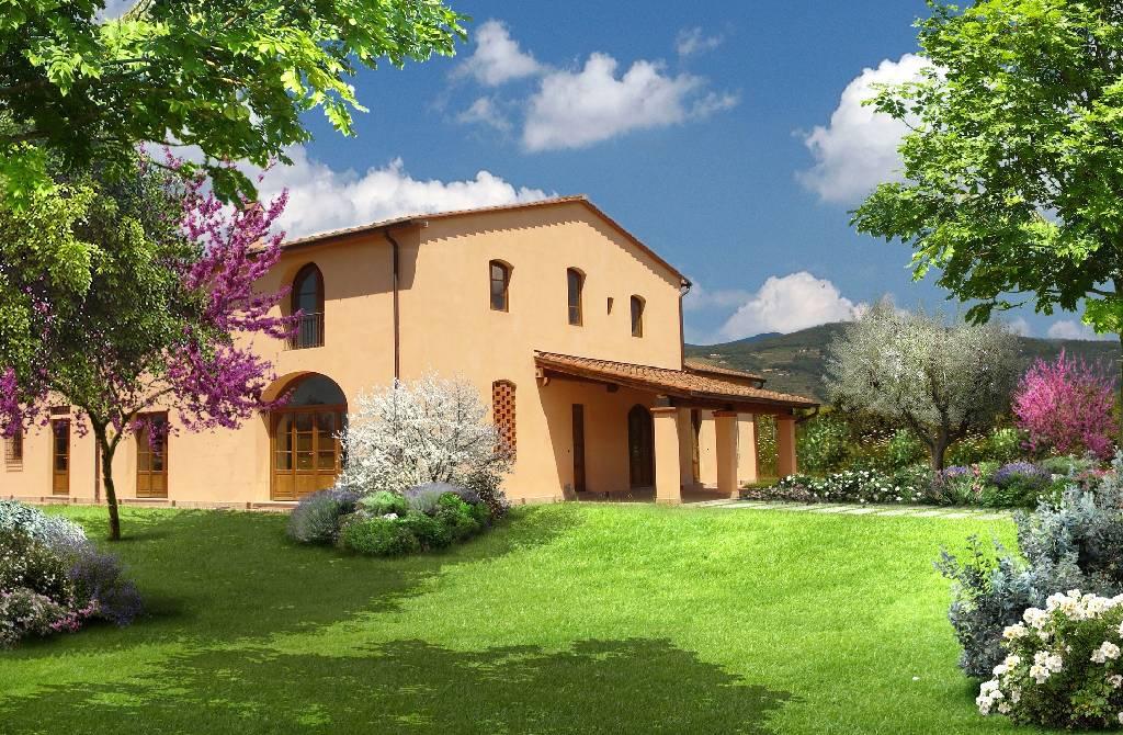 Rustico / Casale in vendita a Agliana, 5 locali, zona Località: VIA PROVINCIALE PRATESE, prezzo € 440.000 | Cambio Casa.it