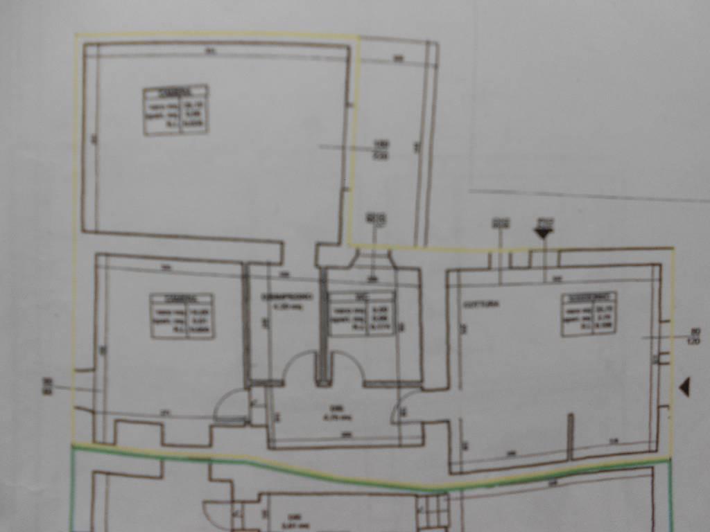 Soluzione Indipendente in vendita a Vinci, 4 locali, zona Zona: Vitolini, prezzo € 185.000 | Cambio Casa.it