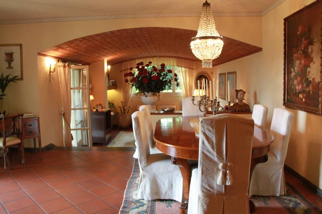 Villa in vendita a Montale (PT)-2