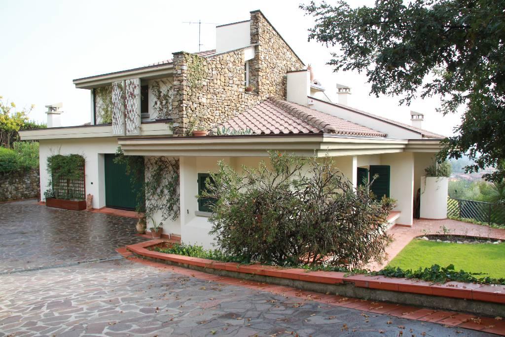 Villa in vendita a Montale (PT)-17