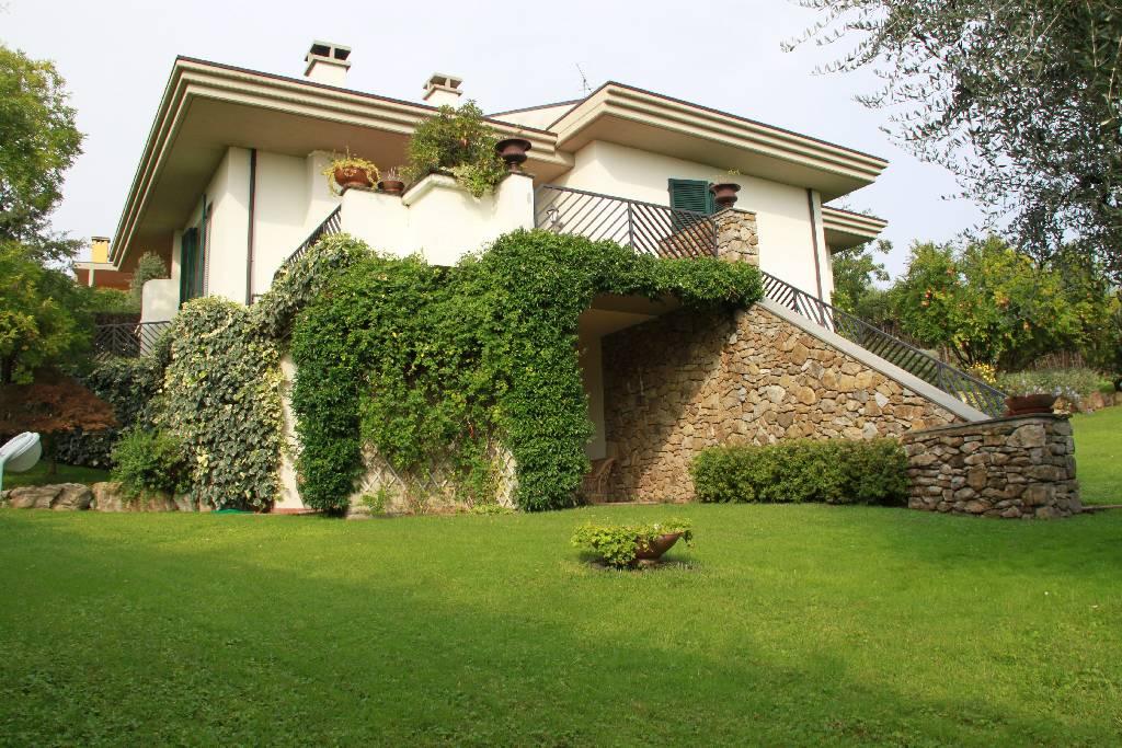 Villa in vendita a Montale (PT)-20