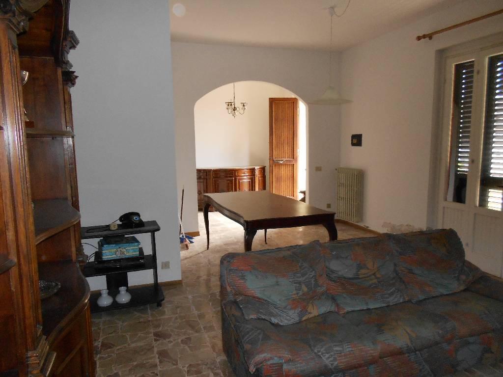 Foto - Villa In Vendita Larciano