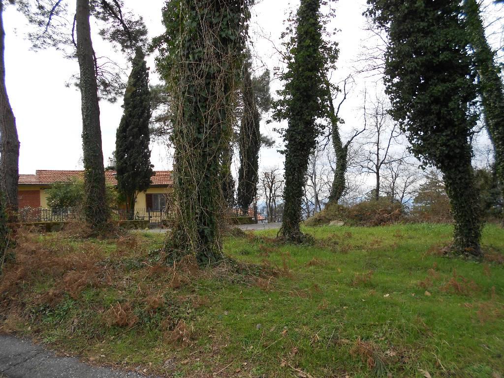 Villa in vendita a Larciano, 8 locali, prezzo € 380.000 | CambioCasa.it