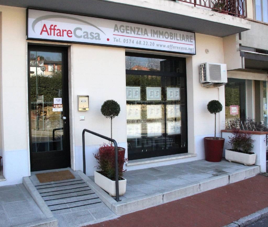 Appartamento indipendente quadrilocale in vendita a Montale (PT)