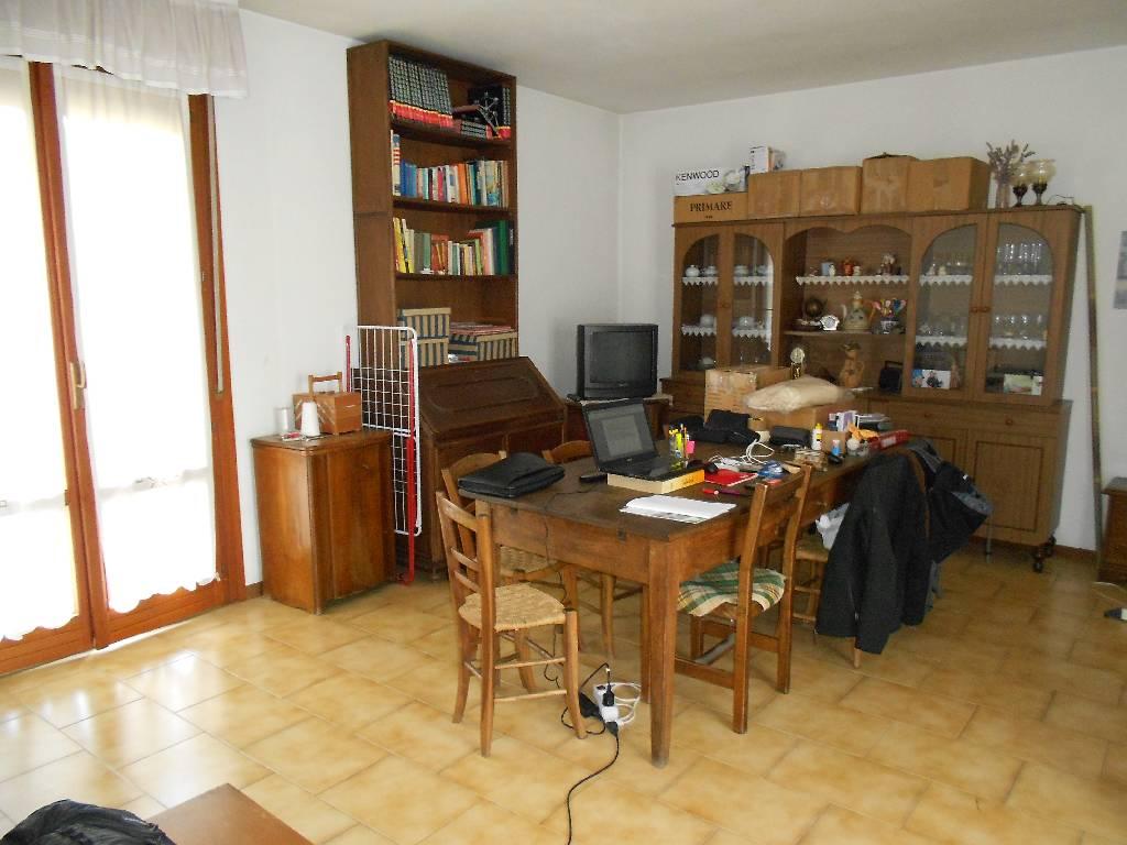 Attico / Mansarda in vendita a Montemurlo, 7 locali, zona Zona: Bagnolo, prezzo € 370.000 | Cambio Casa.it