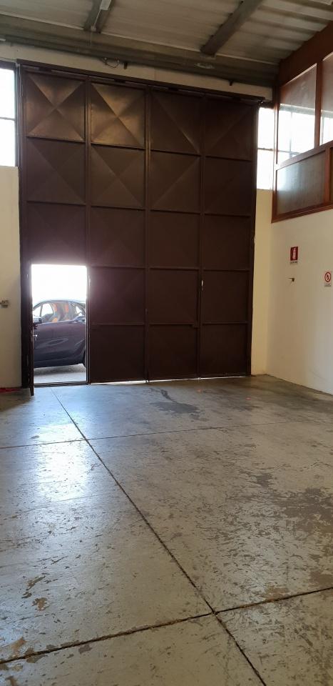 Magazzino in affitto a Montale (PT)