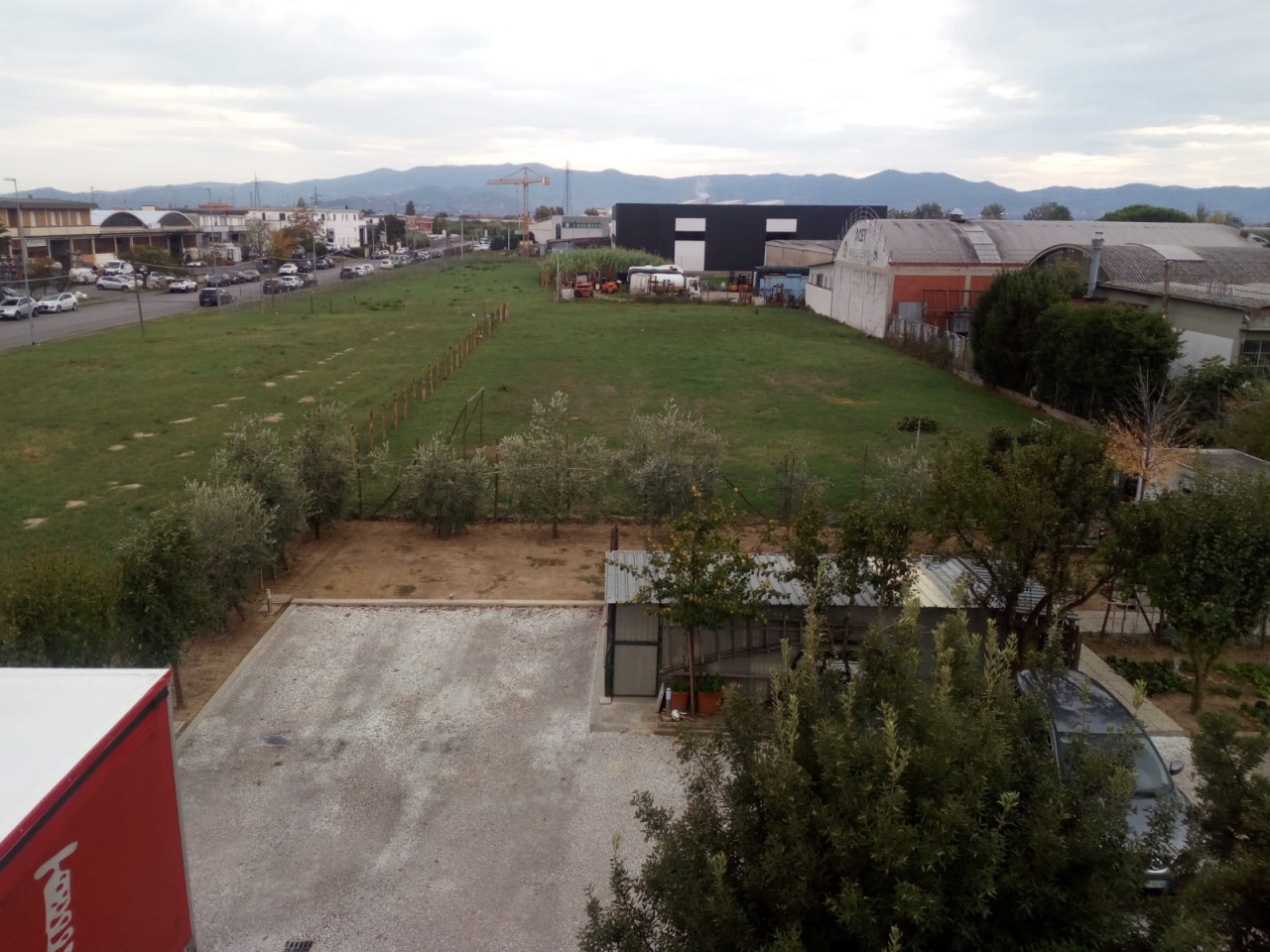 Terreno Commerciale in vendita Rif. 8263670