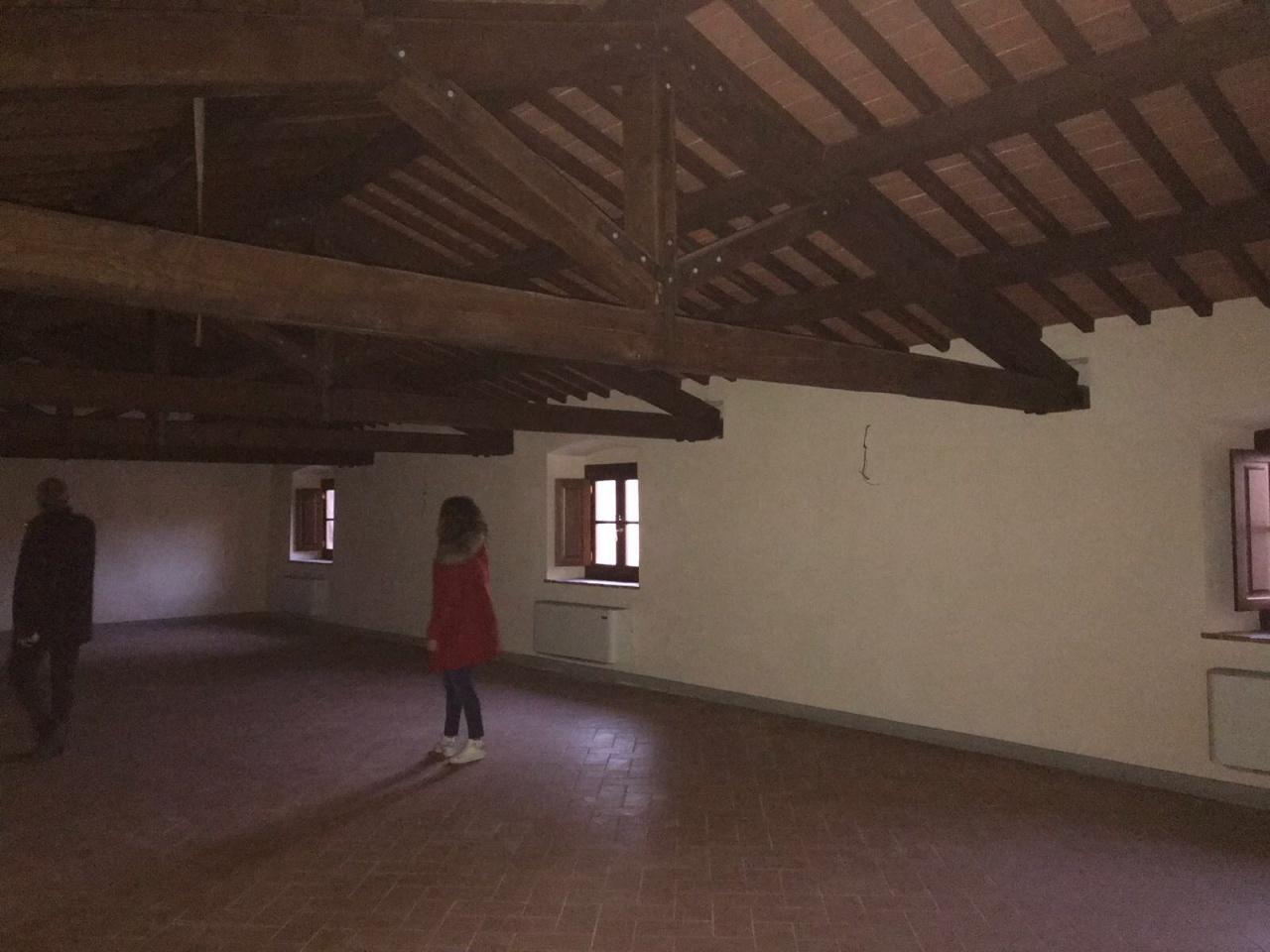 Ufficio monolocale in affitto a Montale (PT)