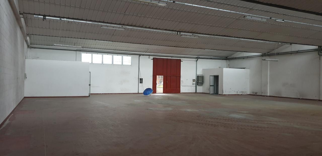 Magazzino - capannone in buone condizioni in affitto Rif. 9801769