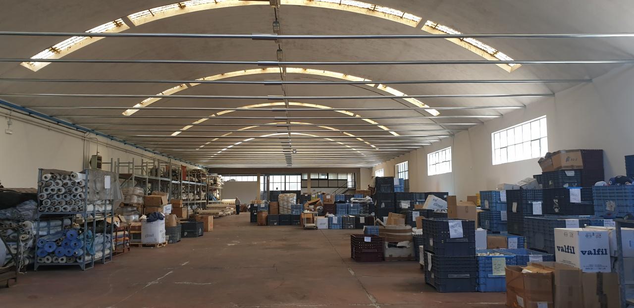 Magazzino - capannone in buone condizioni in affitto Rif. 10361196
