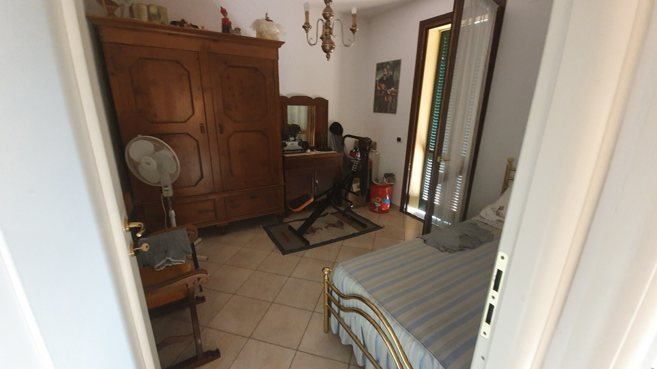 Terratetto 6 locali in vendita a Montale (PT)-6