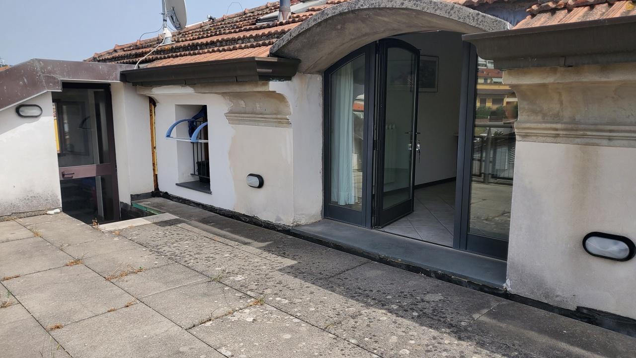 Appartamento in affitto a Montale, 2 locali, prezzo € 550 | CambioCasa.it