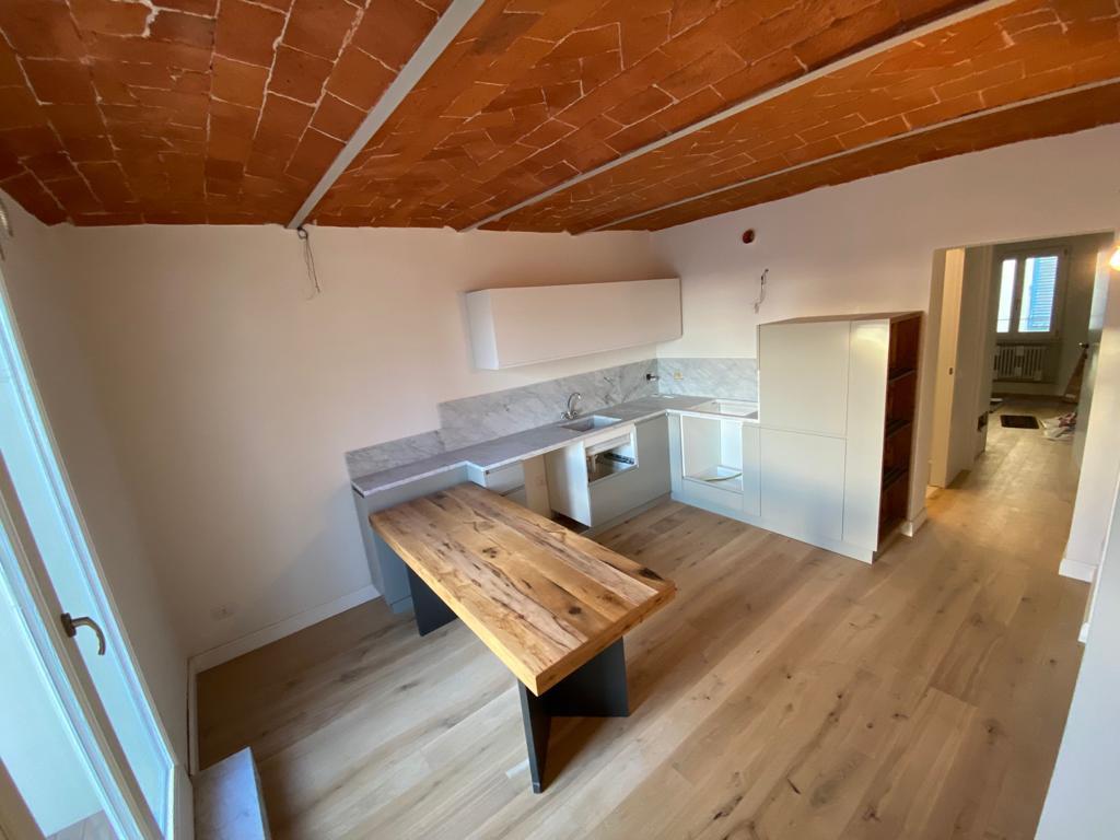 Rif. 5 – Appartamento in Vendita