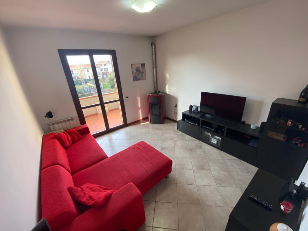 Rif. 31 – Appartamento in Vendita