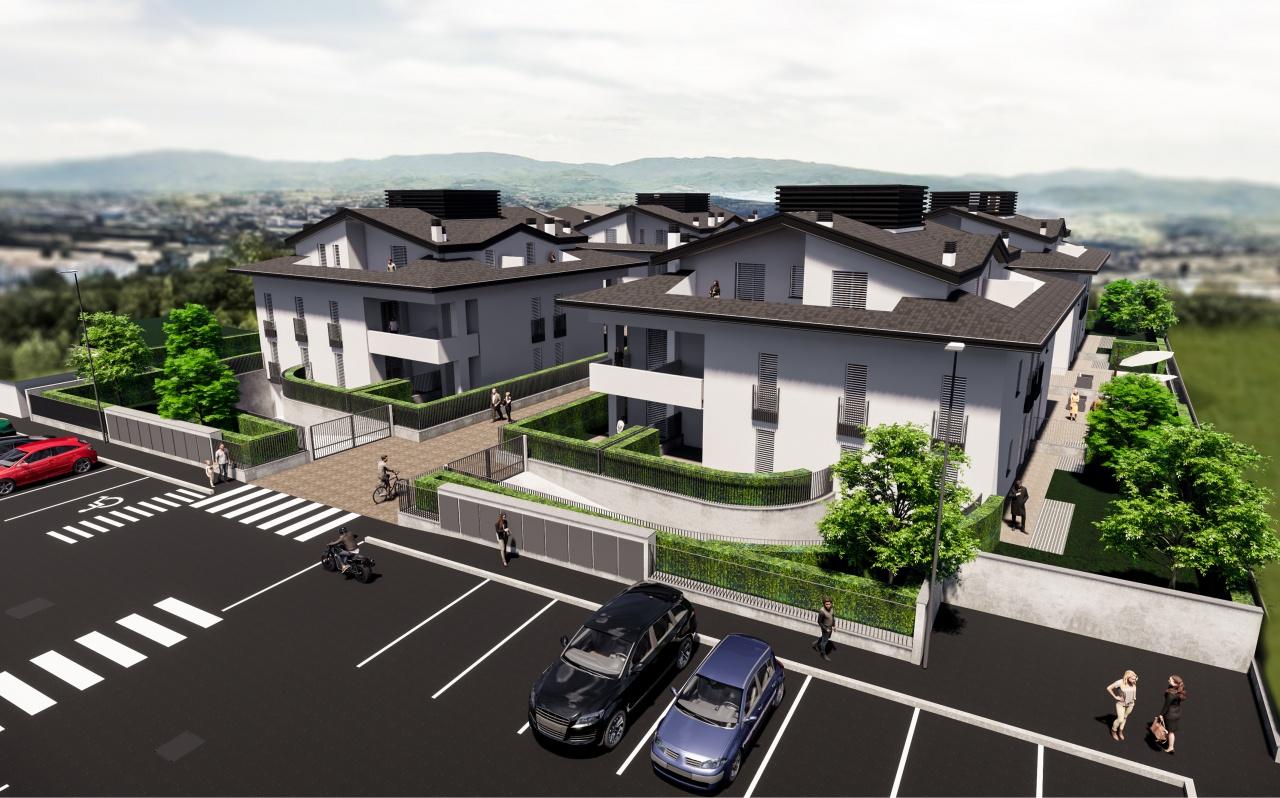 Rif. N-1 – Appartamento in Vendita