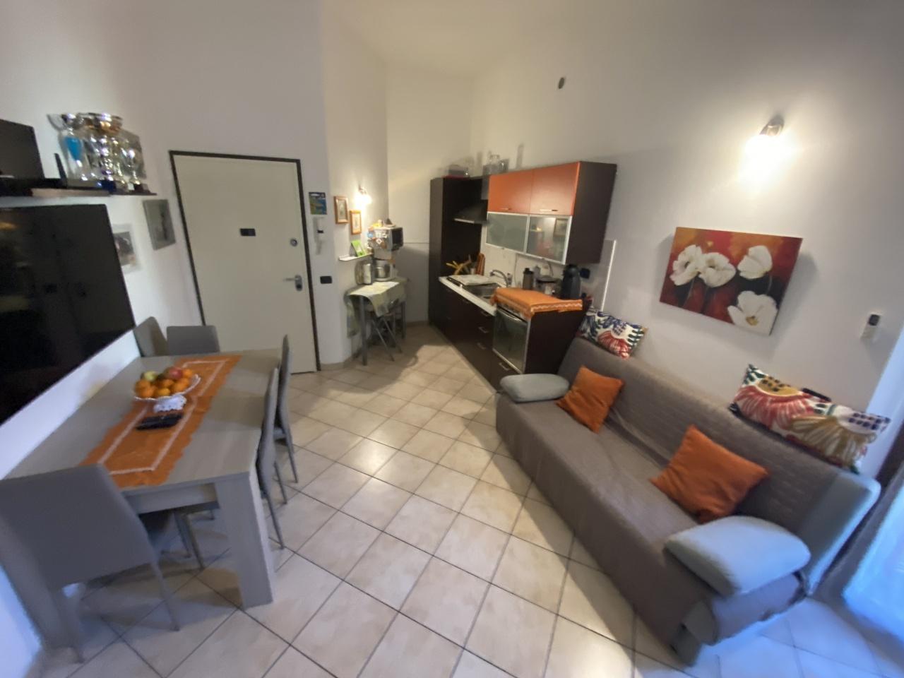 Rif. 34 – Appartamento in Vendita