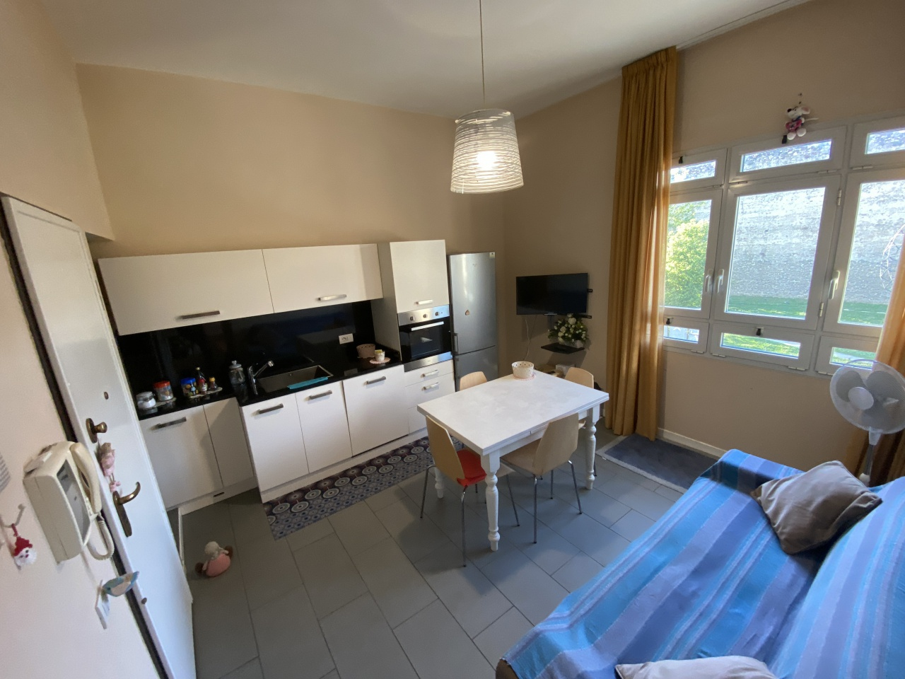 Rif. 36 – Appartamento in Vendita
