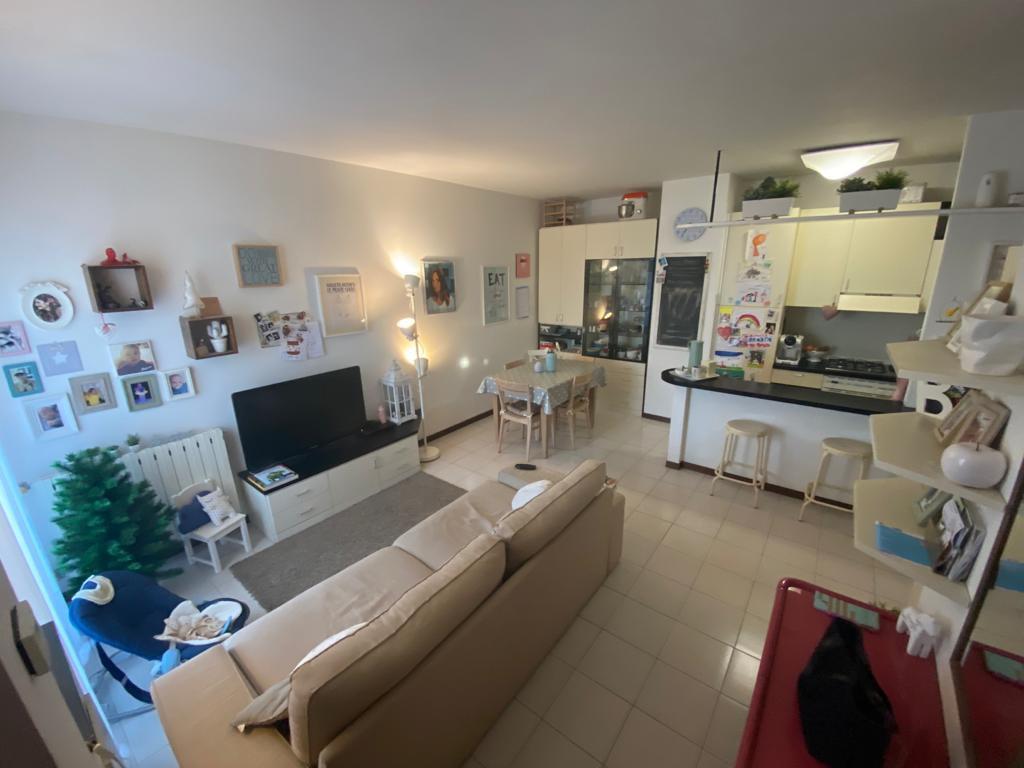 Rif. 28 – Appartamento Indipendente in Vendita