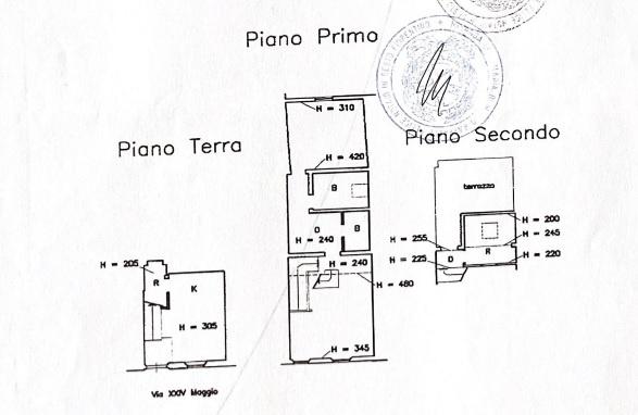 planimetria n.15