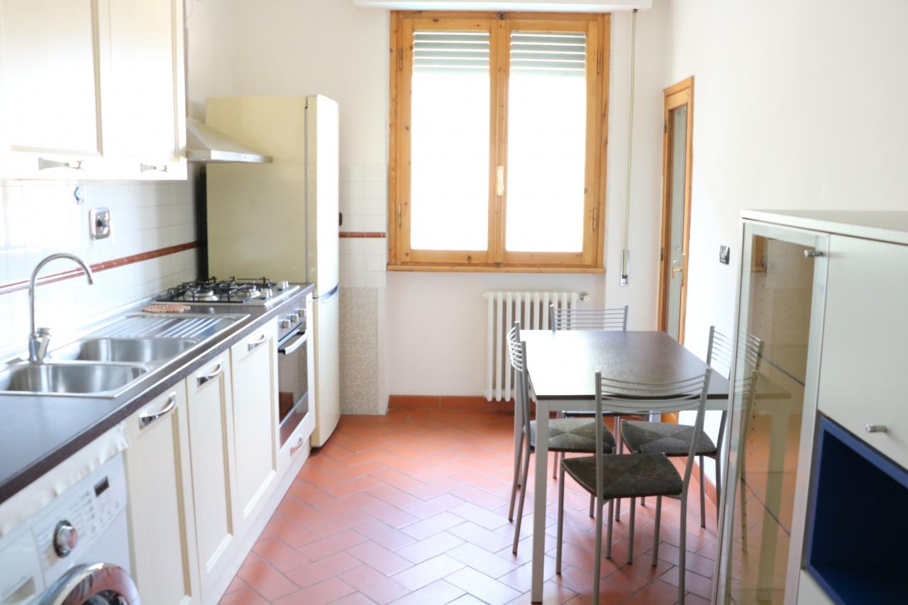 Appartamento in ottime condizioni in affitto Rif. 11124634