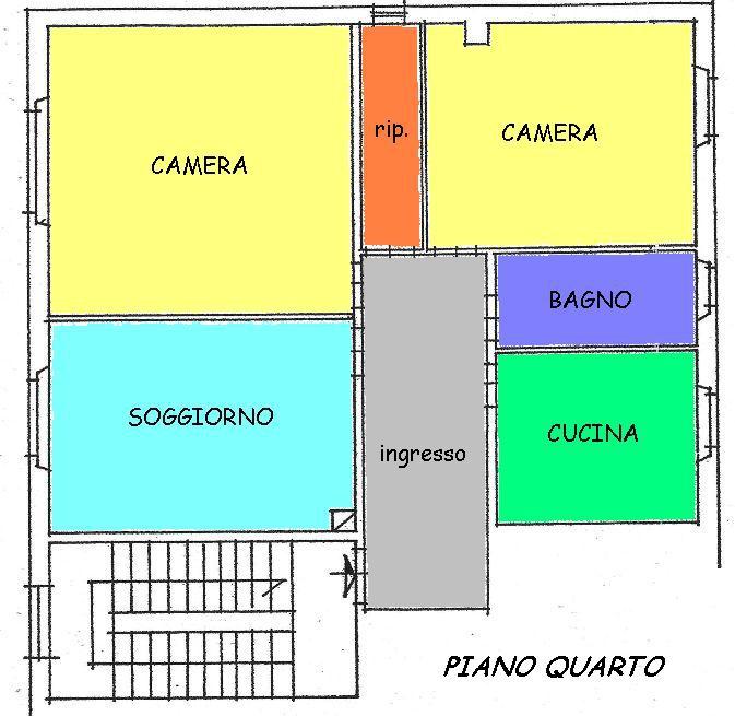 prato vendita quart: la macine francesco-immobiliare