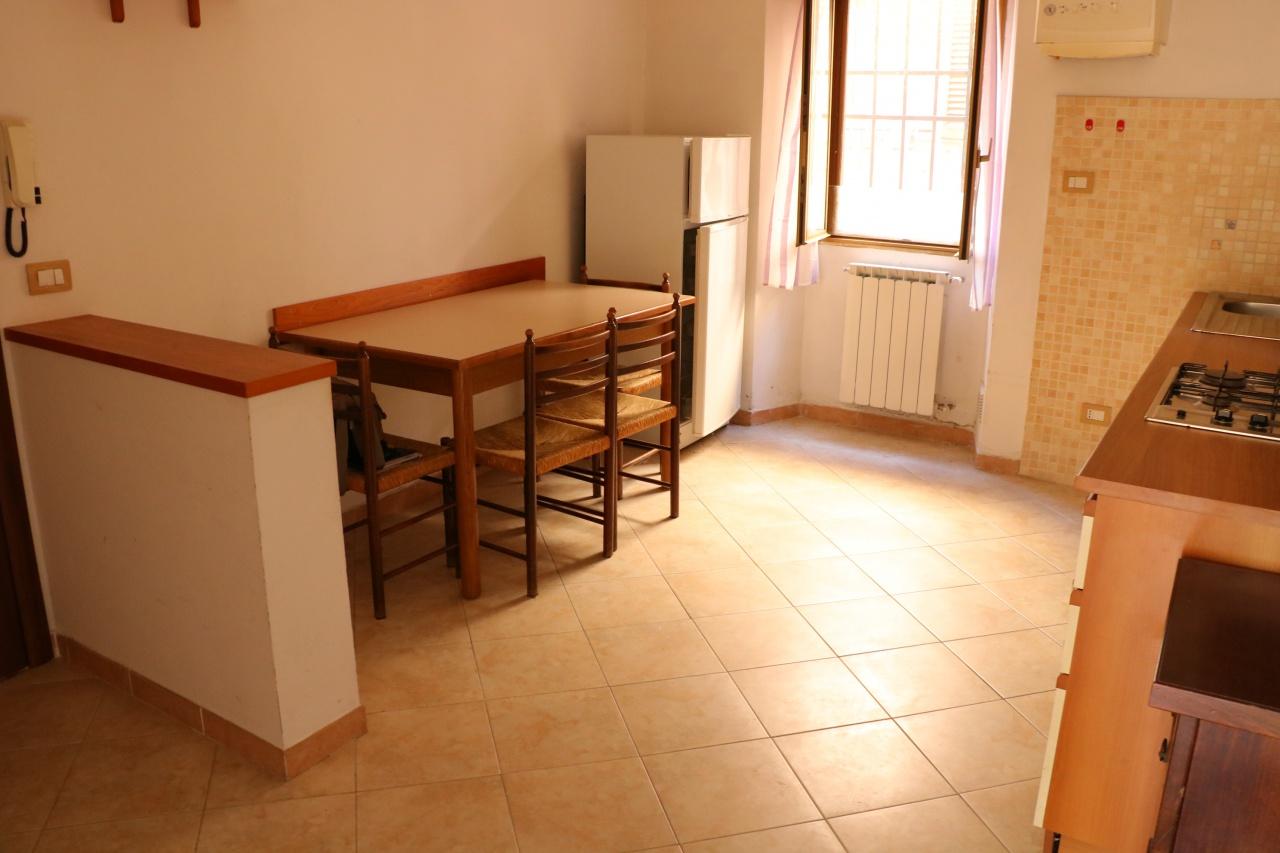 Bilocale Fiesole Via Aretina 6