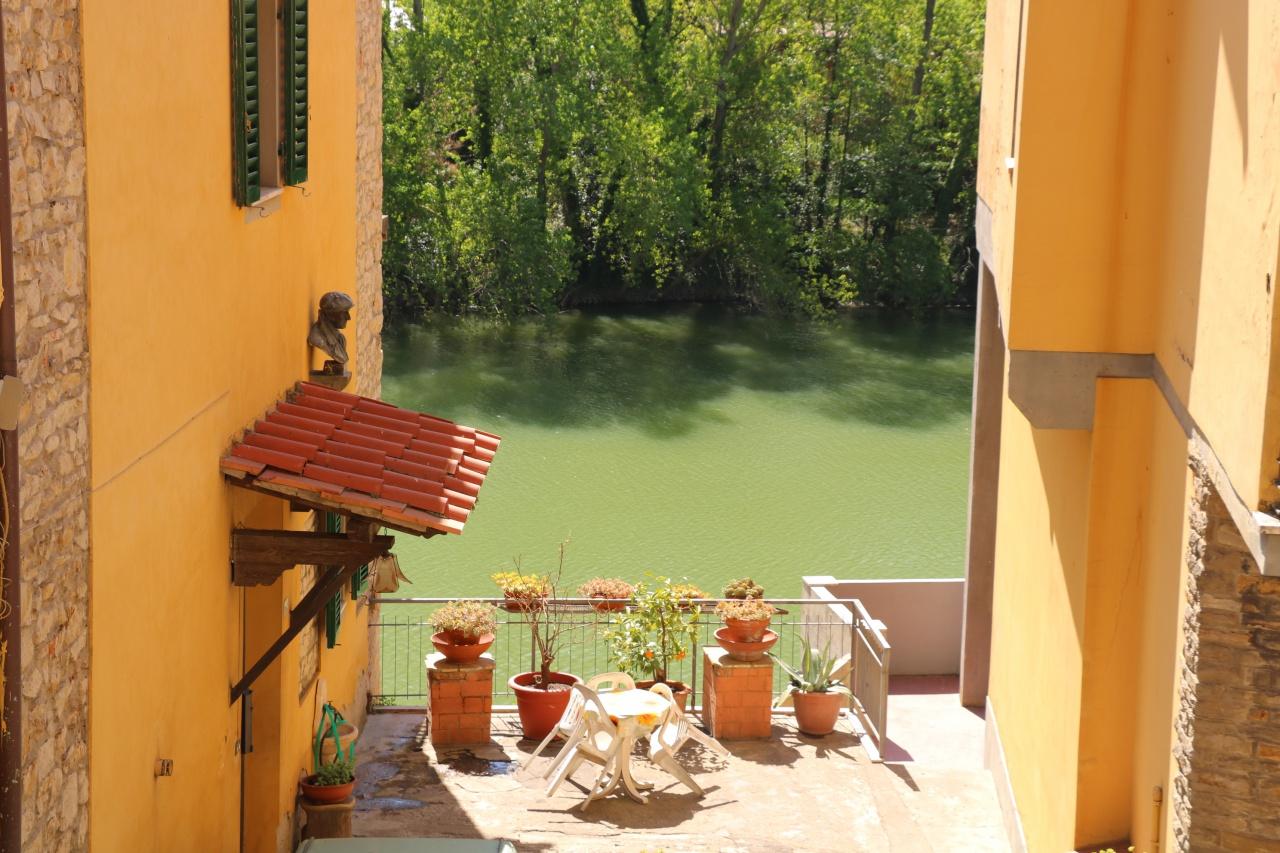 Bilocale Fiesole Via Aretina 1