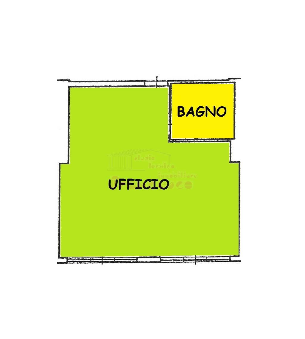 Vendita  ufficio Prato
