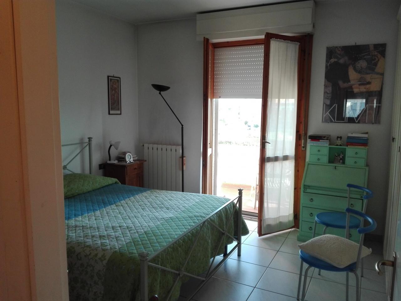 Bilocale Sesto Fiorentino Via Leonardo Sciascia 8