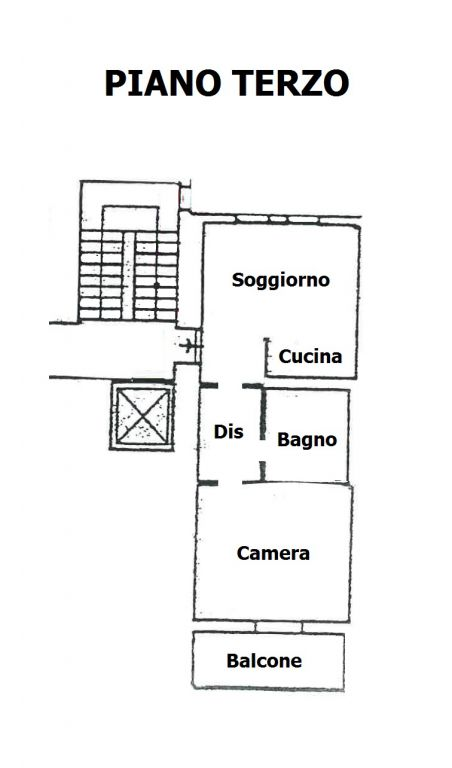 Vendita  bilocale Sesto Fiorentino  1 651550