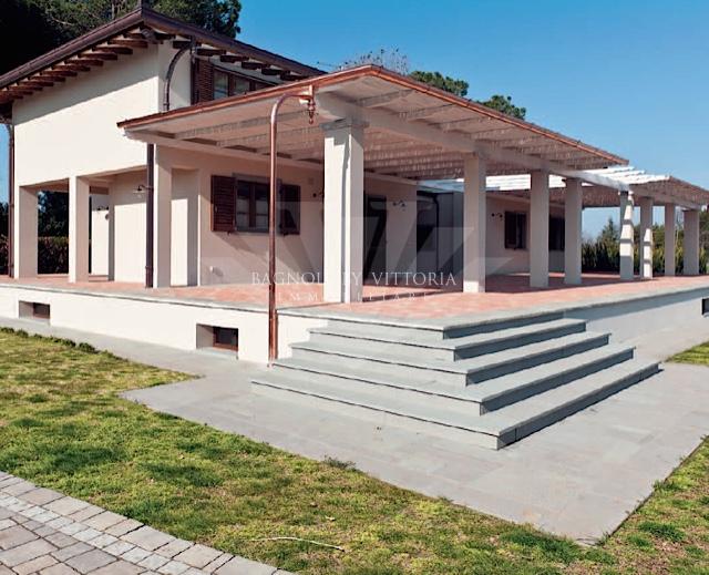 Villa singola PIETRASANTA 89/V