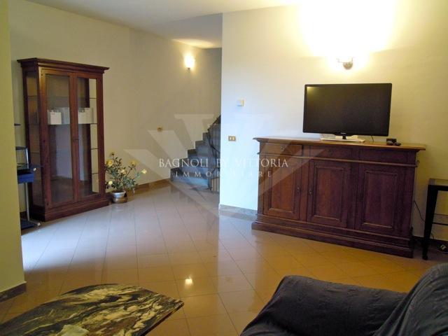 Villa a Schiera in affitto a Pietrasanta, 7 locali, zona Località: MARINA DI PIETRASANTA, Trattative riservate   Cambio Casa.it