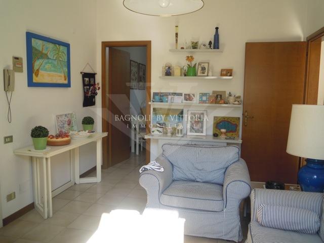 Appartamento in vendita a Pietrasanta, 4 locali, zona Località: MARINA DI PIETRASANTA, prezzo € 370.000 | Cambio Casa.it