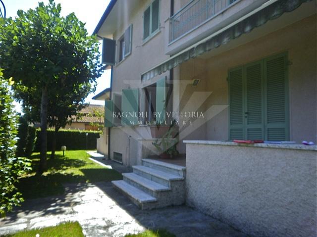 Villa singola PIETRASANTA 527