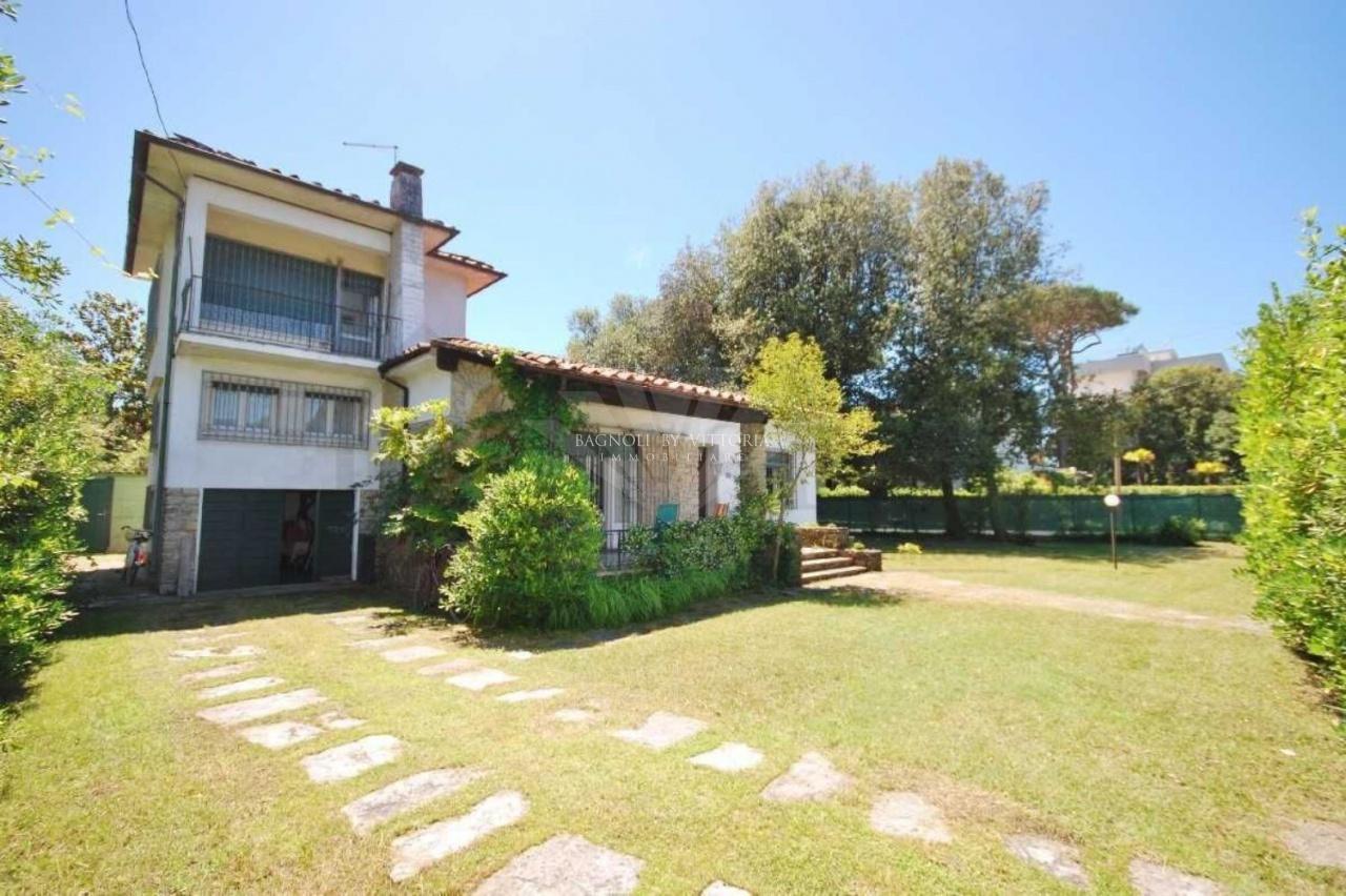 Villa singola PIETRASANTA 201