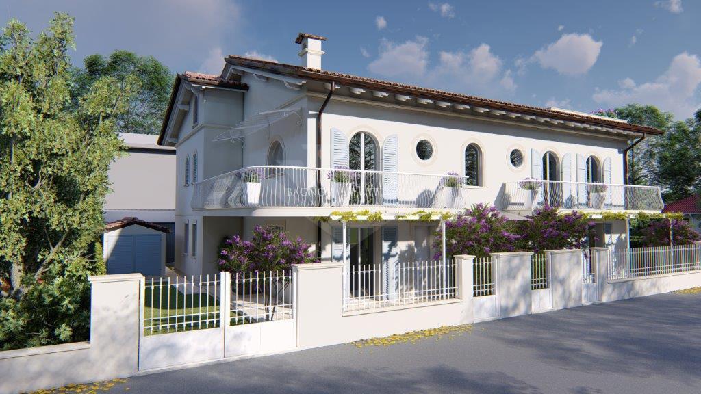 Casa Semindipendente in Vendita PIETRASANTA