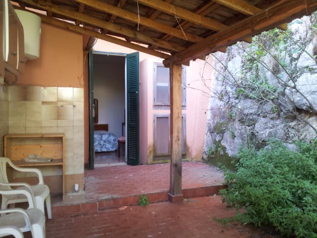 Bilocale Terracina Via Anxur 1