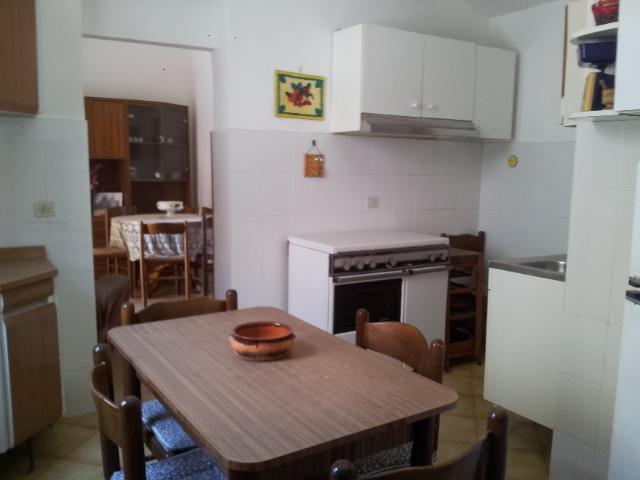 Bilocale Terracina Via Anxur 11
