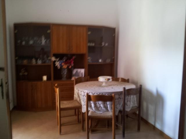 Bilocale Terracina Via Anxur 12